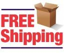 Free Shipping on orders of $195 (Continental US)