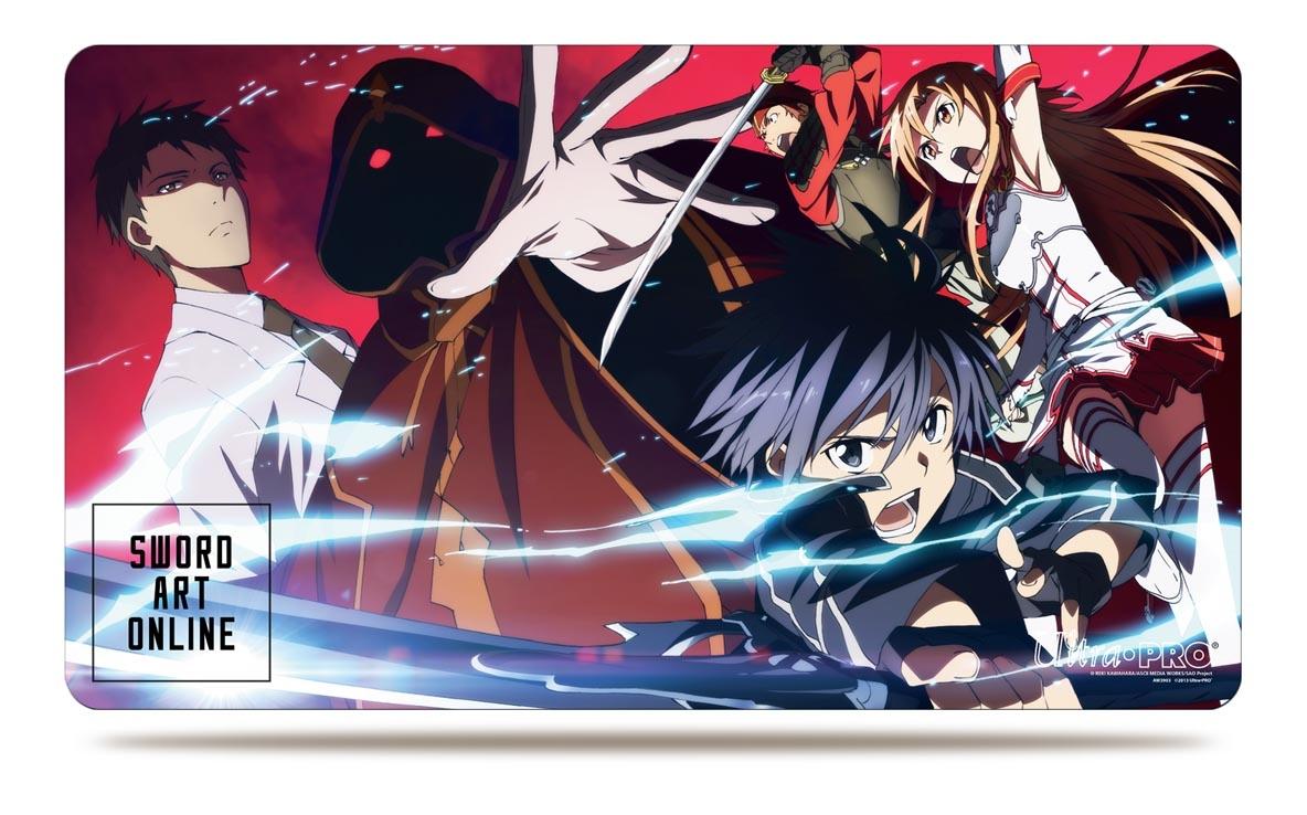 Ultra Pro Sword Art Online Akihito Klein Playmat 14