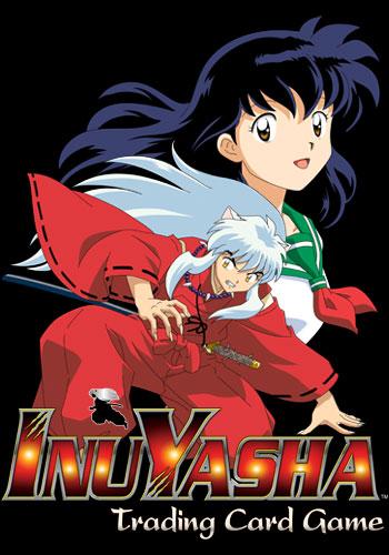 Inuyasha Tcg Tetsusaiga Booster Box 1st Edition
