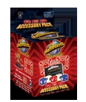 Monsterpocalypse Collectible Miniatures Game [CMG]: Red Accessory Pack