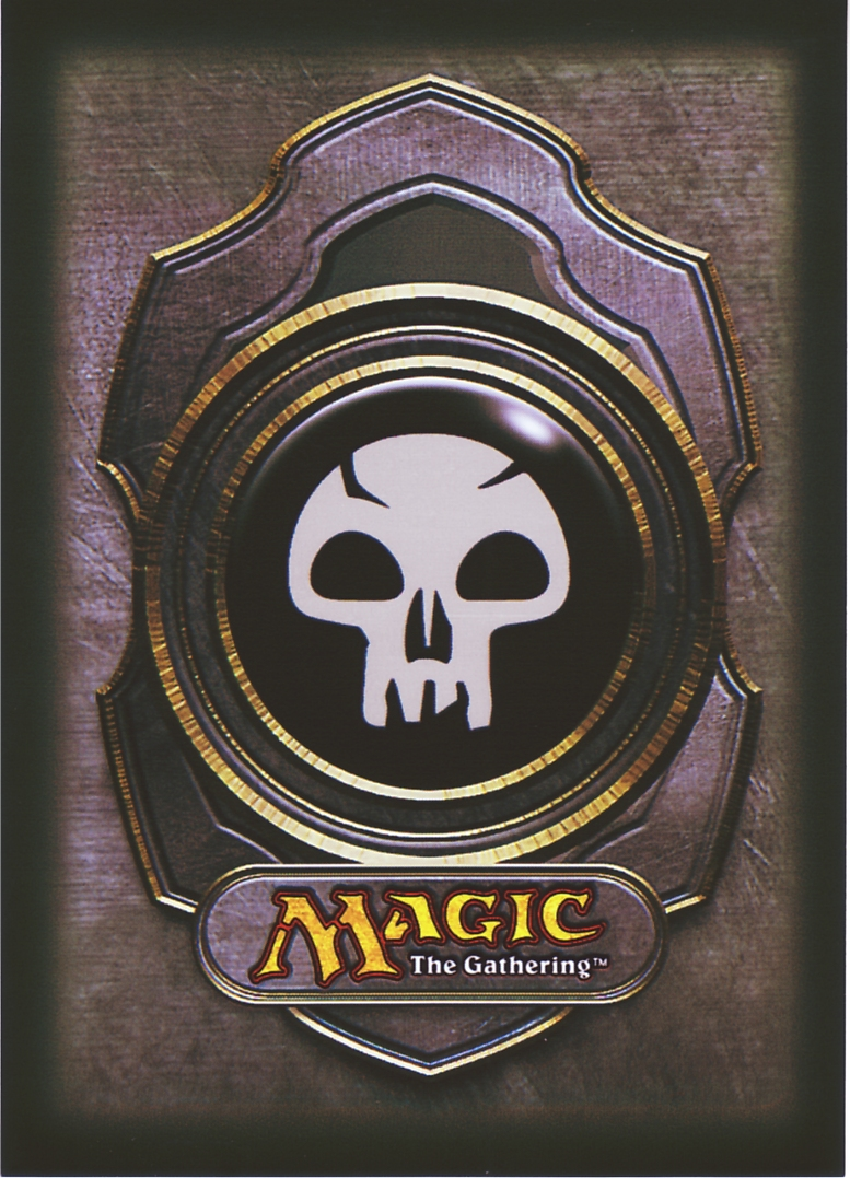 Ultra pro std deck prot mana 3 black 5 packs potomac ultra pro standard size deck protectors black magic mana symbol version 3 5 packs biocorpaavc