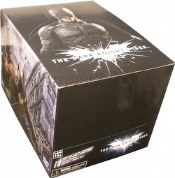 HeroClix: DC The Dark Knight Rises Counter Top Display Box