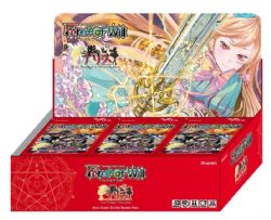 Force of Will TCG: The Twilight Wanderer Booster Box