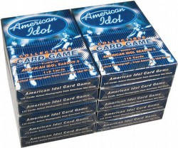 American Idol Collectible Card Game [CCG]: Season 3 Starter Decks [10 Loose Decks]