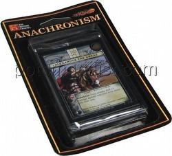 Anachronism: Series 1 Alexander the Great Warrior Pack