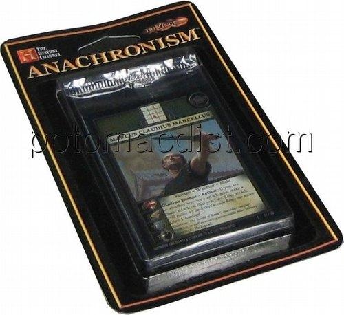 Anachronism: Series 1 Marcus Claudius Marcellus Warrior Pack