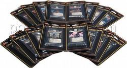 Anachronism: Warrior Packs Series 4 Complete Set