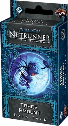 Android: Netrunner Genesis Cycle - Trace Amount Data Pack Box [6 packs]