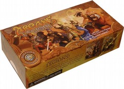 Arcane Legions Mass Action Miniatures Game: Egyption Booster Pack