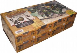 Arcane Legions Mass Action Miniatures Game: Han Booster Bundle [8 packs]