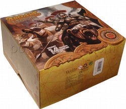 Arcane Legions Mass Action Miniatures Game: Roman Cavalry Army Pack