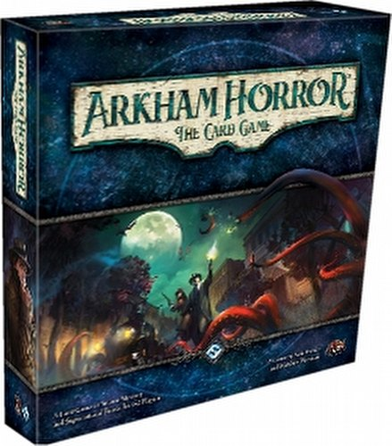 Arkham Horror Living Card Game: Core Set