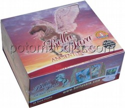 Bella Sara Trading Card Game [TCG]: Ancient Lights Booster Box