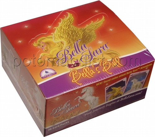 Bella Sara Trading Card Game [TCG]: Bella