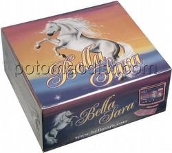 Bella Sara Trading Card Game [TCG]: Series 1 Booster Box