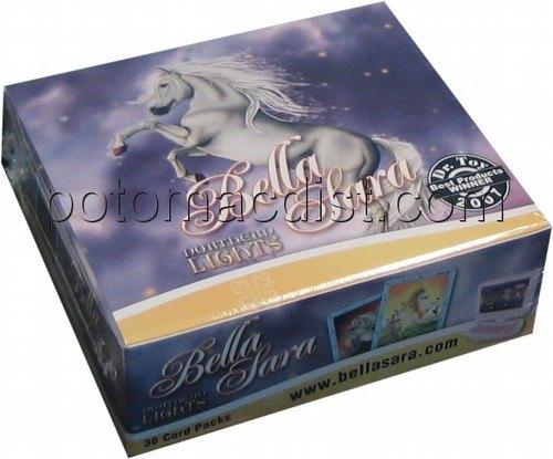 Bella Sara Trading Card Game [TCG]: Northern Lights Booster Box