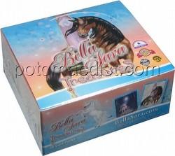 Bella Sara Trading Card Game [TCG]: Treasures Booster Box