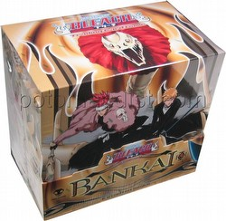Bleach TCG: Bankai Starter Deck Box [First Edition]