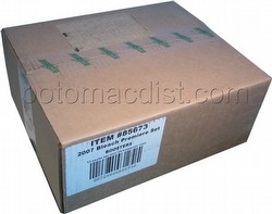 Bleach TCG: Premiere Booster Box Case [1st Edition/24 boxes]