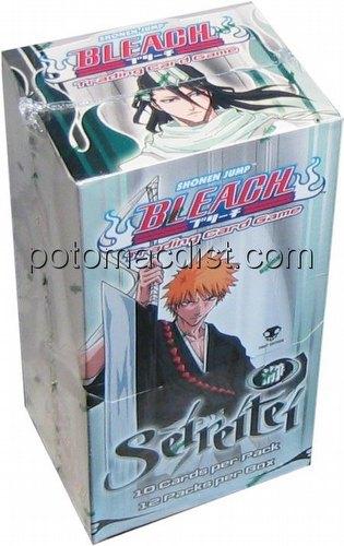 Bleach TCG: Seireitei Booster Box [1st Edition]