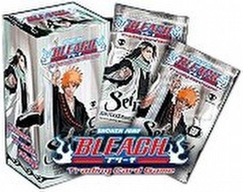 Bleach TCG: Seireitei Booster Box Case [1st Edition/24 boxes]
