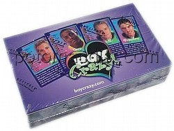 Boy Crazy Booster Box