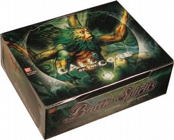 Battle Spirits Trading Card Game [TCG]: Call of the Core Booster Box