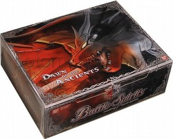 Battle Spirits Trading Card Game: Dawn of the Ancients Booster Box