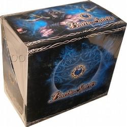 Battle Spirits Trading Card Game: Scars of Battle Starter Deck Box