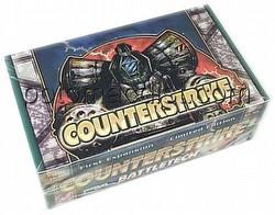 Battletech Trading Card Game [TCG]: Counter Strike Booster Box