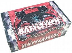 Battletech Trading Card Game [TCG]: Starter Deck Box [Limited]