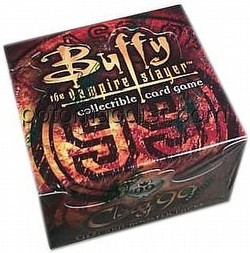 Buffy the Vampire Slayer CCG: Class of 99 Booster Box [Limited]