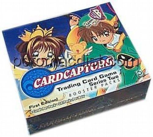 Cardcaptors TCG: Series 2 Booster