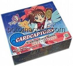 Cardcaptors TCG: Series 1 Booster