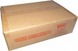 Cardfight Vanguard: Vanguard & Deletor Comic Booster Case [VGE-G-CMB01/24 boxes]