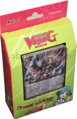 Cardfight Vanguard: Flower Maiden of Purity Trial Deck