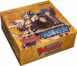 Cardfight Vanguard: Brilliant Strike Booster Box [VGE-BT14]