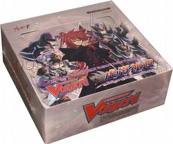 Cardfight Vanguard: Eclipse of Illusionary Shadows Booster Box [BT04]
