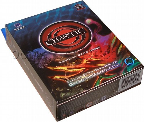 Chaotic CCG: M