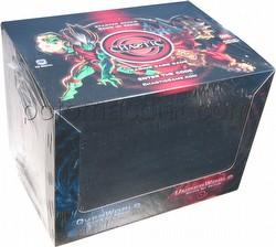 Chaotic CCG: Dawn of Perim Starter Deck Box [1st Edition]