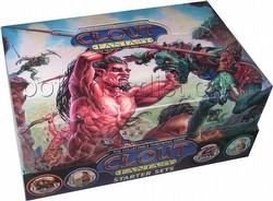 Clout Fantasy: Starter Box
