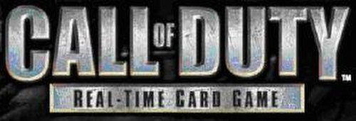 Call of Duty Real-Time Card Game: Squad Decks Box