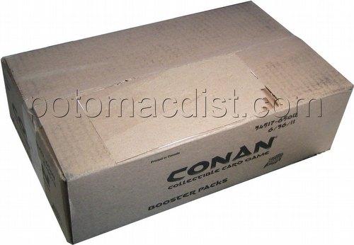Conan CCG: Core Set Booster Box Case [6 boxes]