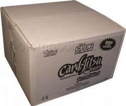 Club Penguin: Card-Jitsu Water Second Wave Booster Box Case [12 boxes]