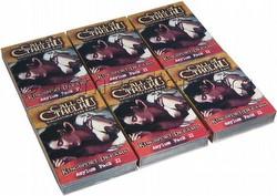 Call of Cthulhu CCG: Kingsport Dreams Asylum Pack Box [6 packs]