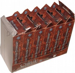 Call of Cthulhu LCG: Yuggoth Cycle - Spoken Covenant Asylum Pack Box[6 Packs]