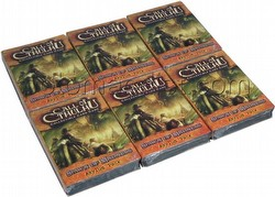 Call of Cthulhu LCG: Spawn of Madness Asylum Pack Box [6 packs]