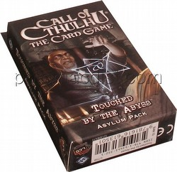 Call of Cthulhu LCG: Revelations - Touched by the Abyss Asylum Pack