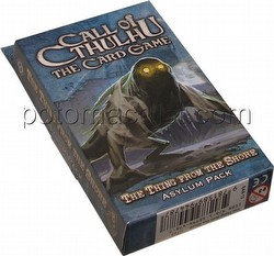 Call of Cthulhu LCG: The Summons of the Deep - The Thing from the Shore Asylum Pack