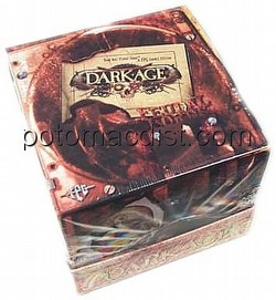 Dark Age: Combo Box